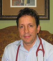 K. Mitchell Naficy, Drug and Alcohol Rehab MD
